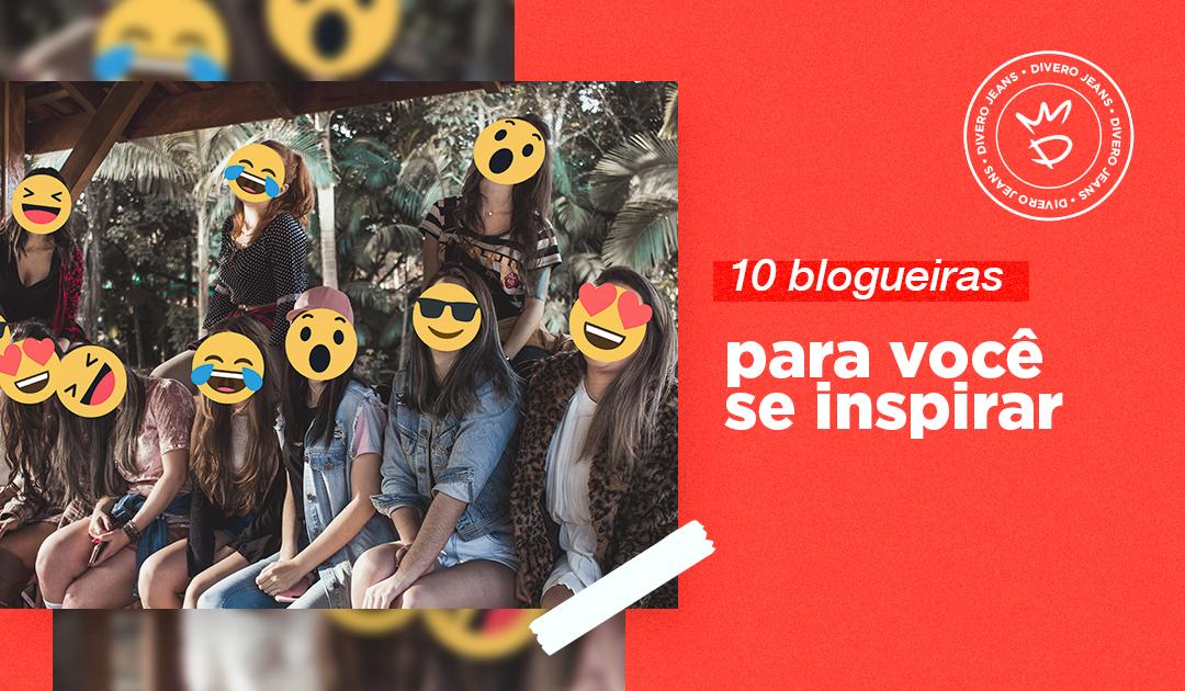 Blogueira de moda que você pode se inspirar